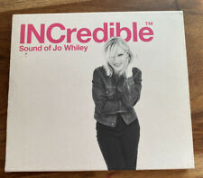 Various Artists - Incredible Sound of Jo Whiley (1999)