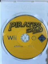 Wii - Pirates: Hunt For Blackbeard's Booty | *PAL* | Disc Only! Cheap!