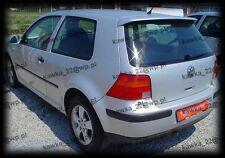 VW Volkswagen Golf MK4 IV R32 Look Rear Roof Spoiler ~PRIMED & PREPARED~
