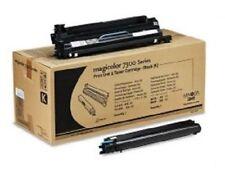 Original Trommel Konica Minolta MagiColor 7300 / BLACK 1710532-001 Print Unit
