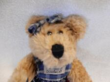 Boyd'S Bears plush Clementine w/ tags Great Looking Excellent Condition Euc
