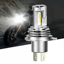 H4 9003 HB2 CREE LED Headlight Bulb High/Low Kit Honda Car Bike Motorcycle Motor