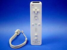Original Nintendo Wii REMOTE Fernbedienung Motion PLUS integriert weiß #55110