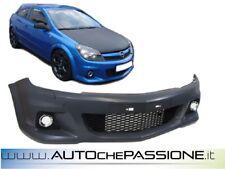 Paraurti anteriore Opel Astra H GTC versione OPC nuovo ABS