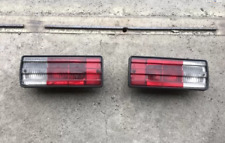 Mercedes-Benz w463 G320, G500, G55, G63 OEM  tail lights