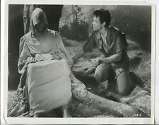 "The Masque of the Red Death 8""x10"" B&W Promotional Still David Weston G"