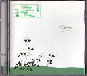 OFFCUTS - Singles Society: Hub Cap [2005 CD]