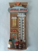 """Spoontiques Grocery Store Thermometer 7 1/2"""" x 3"""""""