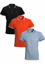 Diesel Fitted Short Sleeve Men's Casual Shirts & Tops