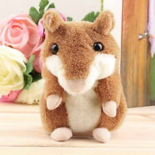 FUN AND CUTE  MIMICRY PET PLUSH HAMSTER   AUSSIE SELLER FAST POST