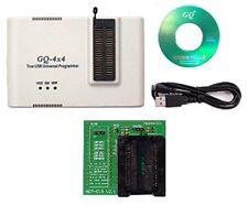 GQ PRG-108 GQ-4X V4 GQ-4X4 USB Universal Programmer  ADP-019 PSOP44 adapter S
