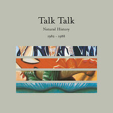 Talk Talk : Natural History: The Very Best of Talk Talk CD (2013) ***NEW***