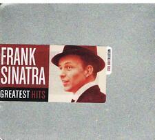 Frank Sinatra: Greatest Hits Tin Box - Steel Box Collection - CD