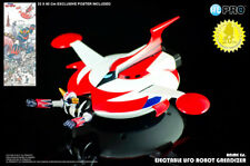 High Dream Grendizer die cast Ejectable with Spacer 20th Anniversary Anime Ed.