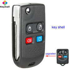 for Ford for Lincoln for Mercury Upgraded Remote Key Shell Case for CWTWB1U345