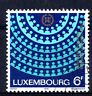 Luxembourg (359) 1979 First Direct Elections to European Assembly Used