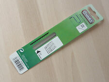 CONNEX lame di ricambio x traforo sega ad arco segaccio 3Pz x 1,5mm nuovo 806017