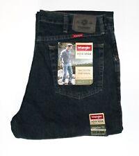 3e75d2314b1cfb Wrangler Five Star Regular Fit Jeans All Men's Sizes Dark Stone Color 32 30