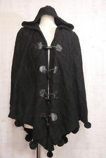 axes femme Knit Poncho Coat Jacket Japanese Fashion Kawaii Cute Sweet Lolita 11