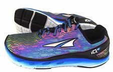 NEW MENS ALTRA IQ RUNNING/TRAINING SHOES - 12 / 46.5 - iFIT TECHNOLOGY WARRANTY
