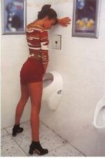 Portable Urinal Female Standing Peeing Funny TACKY Sexy SECRET SANTA Gift UK