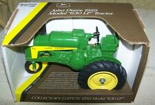 JOHN DEERE 630LP  COLLECTORS EDITION 1/16 SCALE TOY