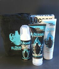 H2Ocean Extreme Tattoo Care Kit Aftercare ETC Aquatat + Cream Lotion + Soap