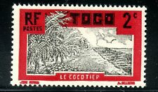 STAMP / TIMBRE COLONIES FRANCAISES / TOGO N° 125 **