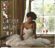 CORINNE BAILEY RAE Like A Star CD UNRELEASED Emeraldin