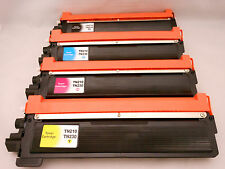 4PK TN210 210 BK C M Y Toner Cartridge for Brother MFC9320CW MFC9120CN MFC9325CW
