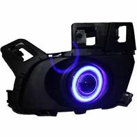 COB CCFL Angel Eyes Halo Foglights Projector Lens Fit For Mazda 6 2006-2014