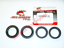 Honda CB650F (2014 to 2018) Front Fork Oil Seals & Dust Seals Kit,By AllBalls