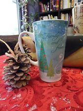 Mug Ceramic Christmas Trees