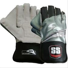 SS TON Academy Wicket Keeping Gloves + Free SS Cotton Inner & Free AU Delivery