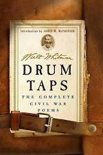 Drum Taps: The Complete Civil War Poems