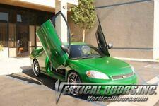Vertical Doors - Vertical Lambo Door Kit For Chevrolet Monte Carlo 2000-07
