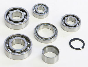 KAWASAKI KX65 RM65 HOT RODS TRANSMISSION BEARING KIT TBK0040