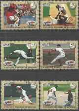 Timbres Sports Base ball 4703/8 o lot 3253