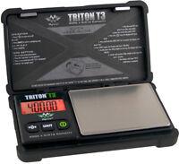 My Weigh Triton T3-400 Feinwaage 400g / 0,01g Präzisionswaage Goldwaage digital