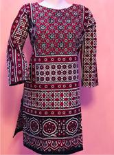 Lawn  cotton printed  pakistani indian  ladies kurti  asian  kameez Summer 2020