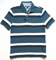 Tommy Hilfiger Men's Performance Short Sleeve Polo Shirt