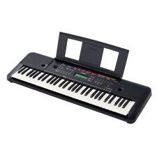 Yamaha PSRE263 61 Key Digital Electronic Keyboard & Adaptor 3 Year Warranty
