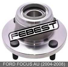 Rear Wheel Hub For Ford Focus Au (2004-2008)