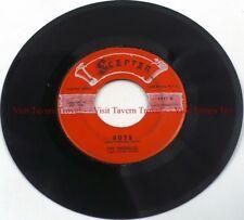 "VG+ 1960 DOO-WOP The Shirelles - Will You Love Me Tomorrow / Boys 7"" 45"
