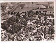 Ortenberg Büdingen  1967  Luftaufnahme !!