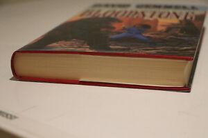 Bloodstone - David Gemmell - 1st Edition/1st Printing - 1994