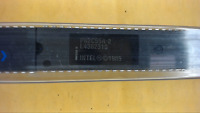 INTEL P82C55A-2 40-Pin Dip Programmable Interface IC New Quantity-1