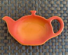 Le Creuset Stoneware Teabag Holder -Volcanic