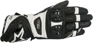 Alpinestars Supertech Gloves Road Race