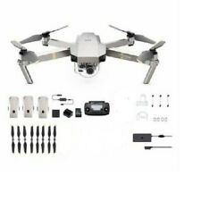 DJI  Mavic Pro Platinum Drone - Fly More Package in Hard Flight Case